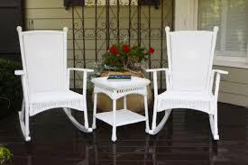 outdoor white rocking chair modern chair design ideas 2017