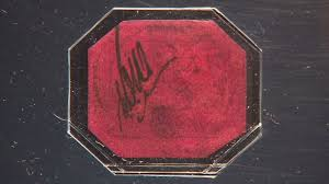 most expensive sold at auction guiana st this tiny of paper just sold at