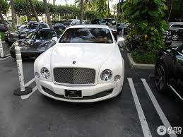 bentley mulsanne white bentley mulsanne 2009 13 november 2013 autogespot