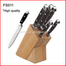 stainless steel knife block stainless steel knife block suppliers