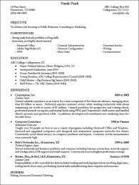 the 25 best sample resume ideas on pinterest sample resume