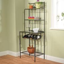 Storage Bakers Rack Zipcode Design Geraldine Storage Baker U0027s Rack U0026 Reviews Wayfair