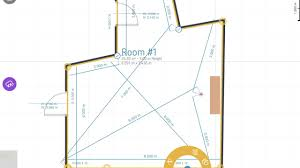 floor plan doors tutorial 05 floor plan elements doors windows furniture youtube