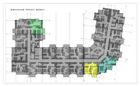 apartment complex layout home design