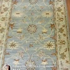 Pottery Barn Rug Runners Best Pottery Barn Rug Runner For Sale In Danbury Connecticut For 2018