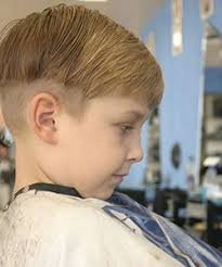 boys haircut with sides kids hair style picture short and straight
