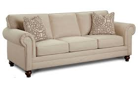 traditional sofas with skirts j henry charlotte traditional sofa with rolled arms darvin