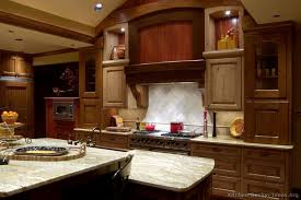Two Tone Kitchen Cabinet Doors Pictures Of Kitchens Traditional Two Tone Kitchen Cabinets