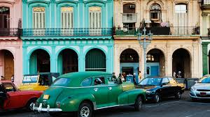 Best Airbnbs In Us Best Airbnb Vacation Rentals In Cuba