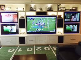 The Ultimate Game Room - the ultimate game room dallas cowboys style brooklyn berry designs