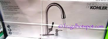 kohler forte pull out kitchen faucet kohler pull kitchen faucet kohler forte pull out kitchen faucet