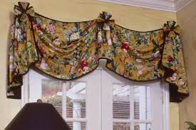 How To Sew Valance Morrison Curtain Valance Sewing Pattern