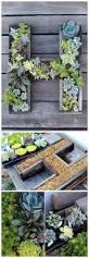 wall mounted planter planters pocket indoor outdoor wall balcony garden hanging