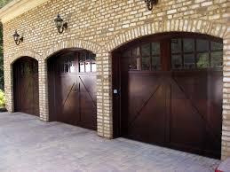Garage Doors Charlotte Nc by Mahogany Garage Doors Home Garage U0026 Doors Pinterest Porte