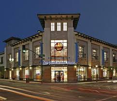 store com store locations in california pasadena the container store