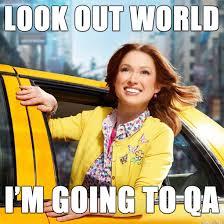 Qa Memes - look out world i m going to qa meme on imgur
