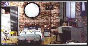 Chambre Ado Fille Noir Et Deco Noir Et Blanc Chambre Ado Amazing Home Ideas