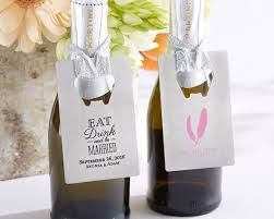 wedding bottle openers personalized silver credit card bottle opener wedding bridal by