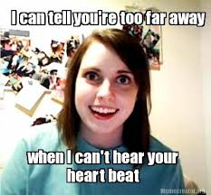 Boromir Meme Creator - meme creator i can tell you re too far away when i can t hear your