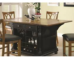 two tone kitchen island kitchen carts co 102270 71