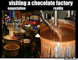 Memes Factory - chocolate factory by minimix meme center