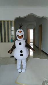 olaf costume for halloween online get cheap olaf fancy dress aliexpress com alibaba