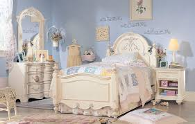 Furniture For Girls Bedroom by White Bedroom Furniture For Girls Home Design Ideas