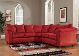 Sectional Sofa Amazon Red Sectional Sofa Amazon Com