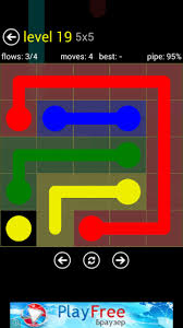 flow free u2013 games for android u2013 free download flow free u2013 a