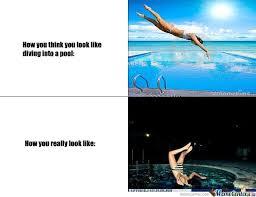Swimming Pool Meme - 17 best swimming pool funnies images on pinterest pools swimming