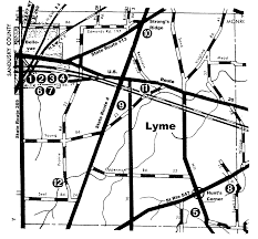 Ohio On The Map by Lyme Gif