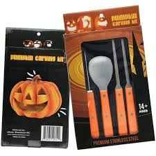 Pumpkin Carving Kits Pumpkin Carving Kit Just 18 95 Down From 30