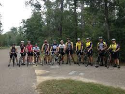 The Bike Barn Houston Bike Barn Atascocita Saturday Ride Humble Texas