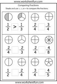 printable math worksheets fractions equivalent fractions worksheet free printable worksheets
