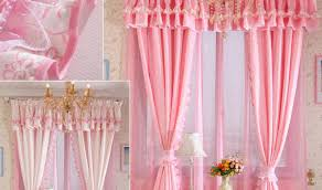 curtains pink bedroom curtains beautiful white blackout curtains