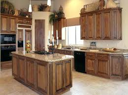 how to stain your kitchen cabinets u2013 truequedigital info