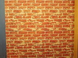 bricks wallpaper manufacturer from mumbai