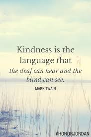 mark twain thanksgiving quotes twelve ideas of random acts of kindness you can do today to