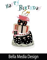 crazy birthday cake free vectors 365psd com
