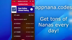 appbounty net invite code appnana invite code sharing get tons of appnana referrals youtube