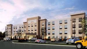 Comfort Suites Bossier City La Springhill Suites Shreveport Bossier City Louisiana Downs Bossier