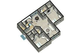 2 bedroom apartment floor plans pricing west eleven atlanta ga the grant 2 bedroom 2 bathroom