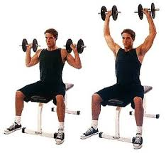 Chest Workout With Dumbbells At Home Without Bench The Best Dumbbell Workouts Arms And Upper Body Men U0027s Health