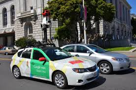 Google Maps Alternative Google Smog Mapping Project Offers Alternative Approach To