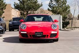 2012 porsche 911 4 gts 2012 porsche 911 4 gts for sale in colorado springs co