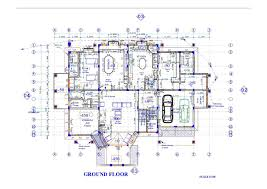 Building Plans For Houses 19 Innovative Blueprints For Houses Myonehouse Net