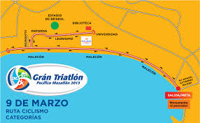 Map Of Mazatlan Mexico by 2013 Mazatlan Itu Triathlon Pan American Cup Triathlon Org