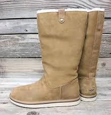 ugg australia emilie us 7 5 mid calf boot blemish 11785 womens sonoma boots zeppy io