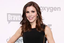 heather dubrow moving into her new home by march 1 2016 the