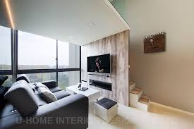 u home interior loft design the u home